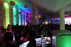 Lobby Event Lyseffekter