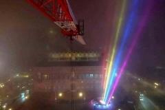 Zonic Music - Oreo Regnbue på Rådhuspladsen Kbh
