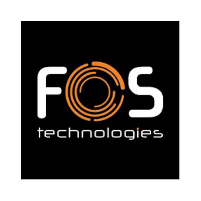 Vi bruger udstyr fra Fos Technologies